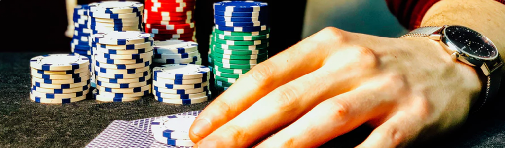 With a successful online lottery, does mi really need online casinos?